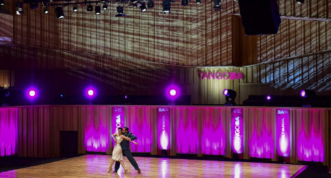 Irishman, 99, Competes At World Tango Championships In Argentina