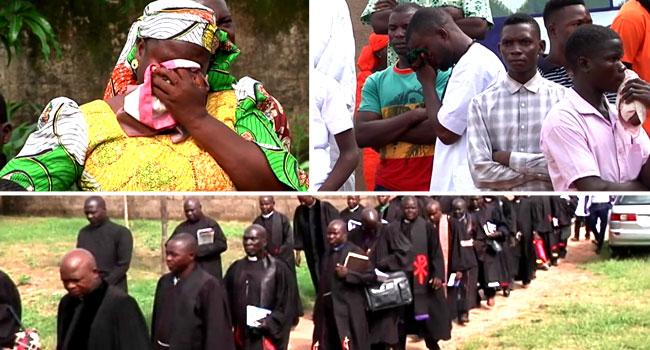Christians Mourn Pastor Killed By Gunmen In Taraba