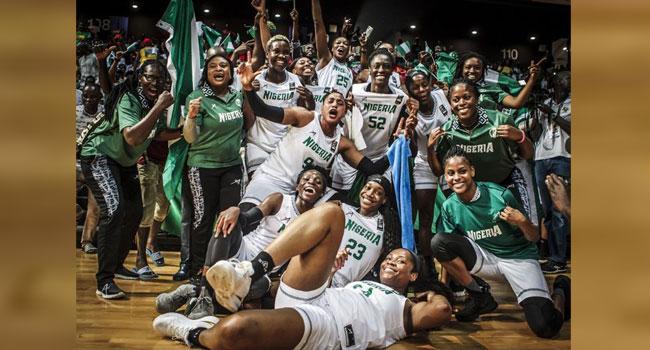 BREAKING: D'Tigress Beat Senegal To Win 2019 FIBA Afrobasket Championship