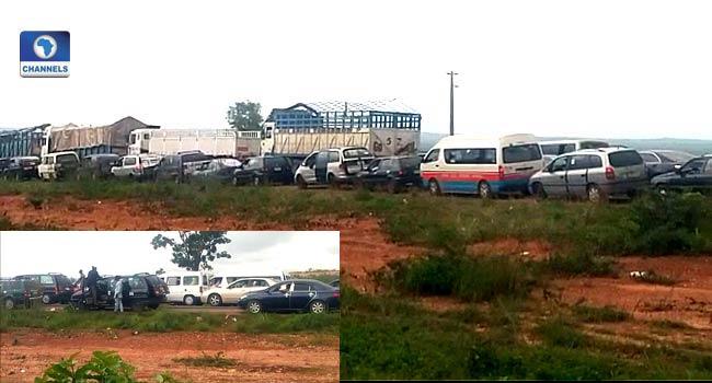 Police Probe Bus Driver's Killing In Kaduna