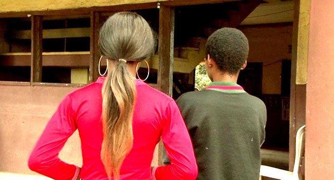Two Nigerian Sisters Rescued From Suspected Traffickers In Mali