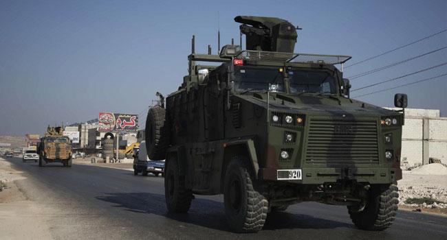 Three Turkish Soldiers Killed In Clash With PKK In Iraq