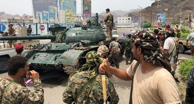 UN Probes Allegations Of War Crimes In Yemen