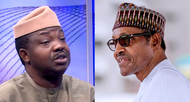 'We Are Not Mad People': Odumakin Defends Criticism Of Buhari's Administration