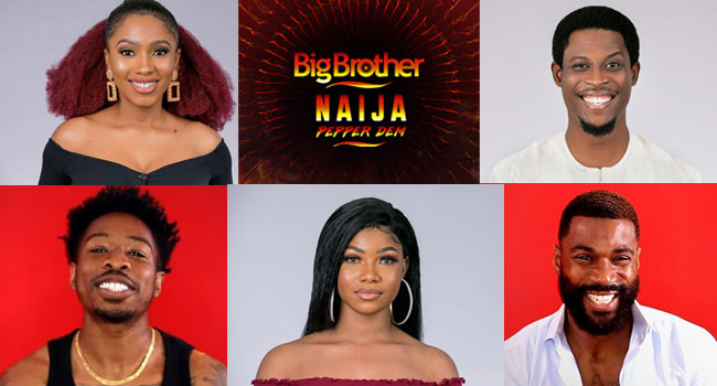 BBN 'Pepper Dem': Five Most Searched Housemates On Google