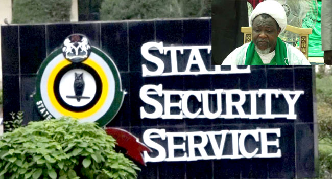 El-Zakzaky: DSS Working With Stakeholders To Comply With Court Order – Spokesman