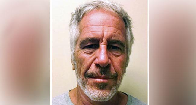 Jeffrey Epstein: Questions raised over disgraced financier's death