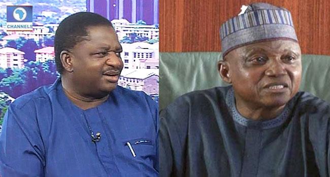 Buhari Re-Appoints Femi Adesina, Garba Shehu As Media Aides