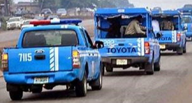 FRSC Sacks 18 Officers, Demotes Others For Bribery, Other Offences