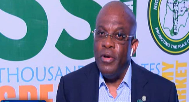 Anti-Corruption War Sometimes Used As Excuse To Degrade Rule Of Law – Paul Usoro