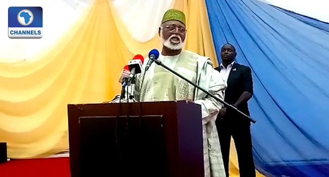 Abdulsalami Challenges Nigerians To Promote Peace Globally