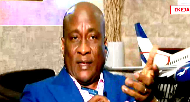 Xenophobia: Why Air Peace Is Evacuating Nigerians For Free – CEO
