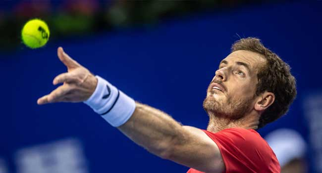 ATP Tour: Andy Murray Records Significant Victory Since Surgery