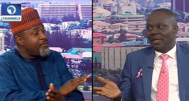 Presidential Election Tribunal: Afegbua, Salisu Argue Over Verdict
