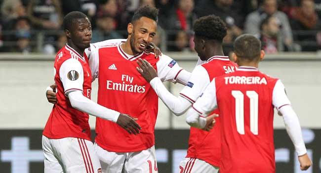 Aubameyang, Mahrez, African Players On The Spotlight In Europe