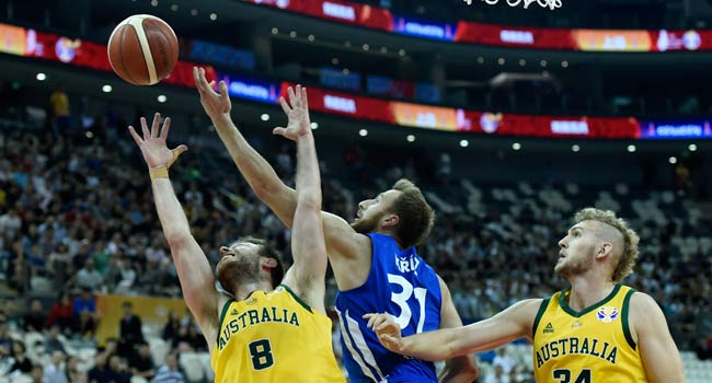 Australia Advance To World Cup Semi-Final For First Time