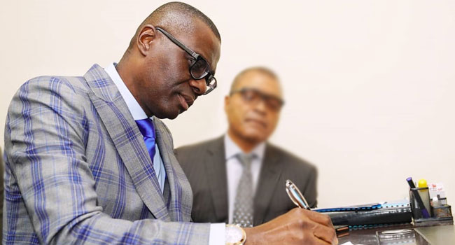 We Will Recruit Teachers To Maximise Quality Training – Sanwo-Olu - CHANNELS TELEVISION