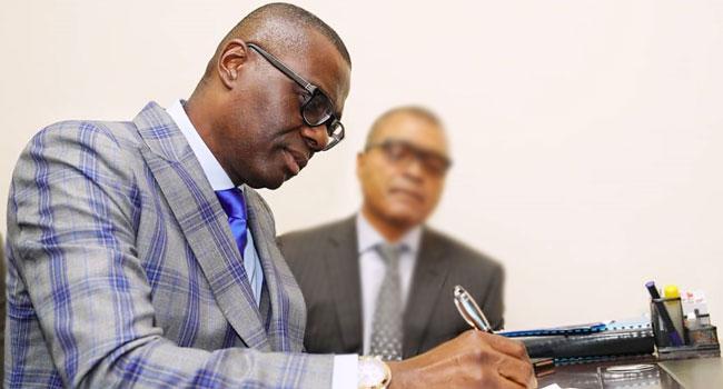 We're Not Going Back On Okada, Keke Ban – Sanwo-Olu