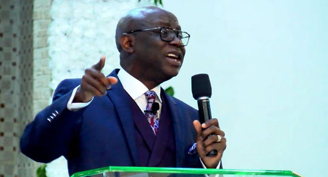 Osinbajo Must Not Be Disgraced Out Of Office – Bakare