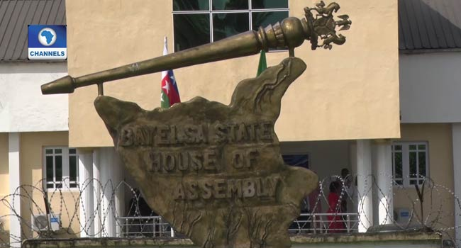 Confusion As Bayelsa Assembly Faction Announce Impeachment Of Speaker