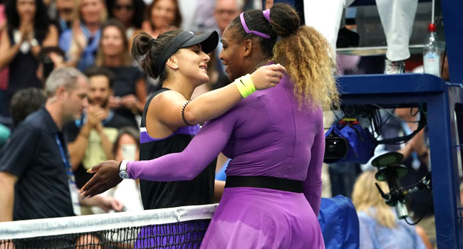 US Open Champion Andreescu Withdraws From Australian Open
