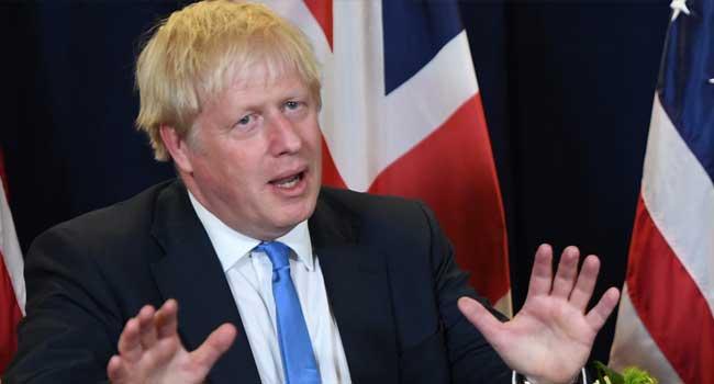 UK Proposes New Brexit Plan To Avoid Ireland Customs Checks