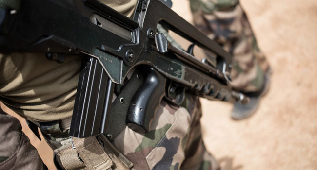 Twenty-Three Militiamen Killed In Fresh Central Africa Clash