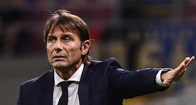 Antonio Conte Commits Future To Inter Milan