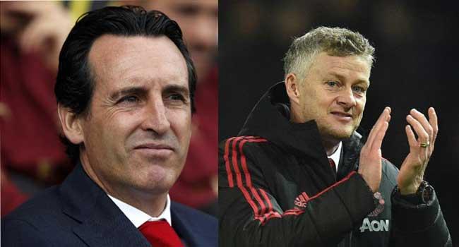 United, Arsenal Raise English Hopes In Europa League