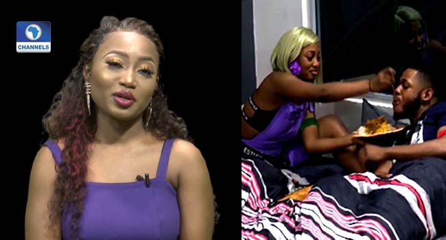 Why I Initially Rejected Frodd's Love Advances – Esther BBNaija Ex-Housemate
