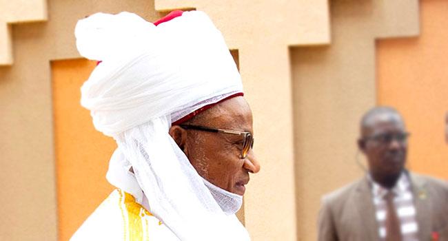 Praises As Etsu Nupe Marks 16 Years On Throne, 67th Birthday