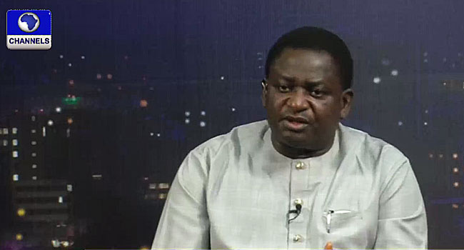 Nigerians Can Really Expect Good Things From Buhari's 2nd Term – Adesina