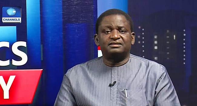 No Presidential Broadcast Today – Adesina