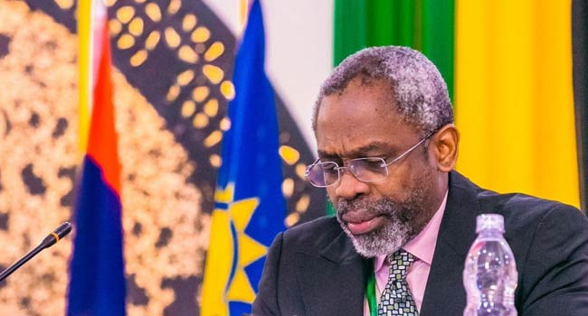 Xenophobia: House Of Reps To Consider Reconvening As Gbajabiamila Cuts Short Tanzania Trip