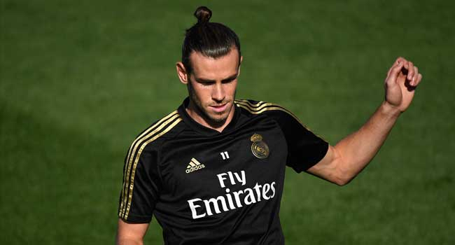 Bale Eyes Wales After Real Madrid Uncertainty