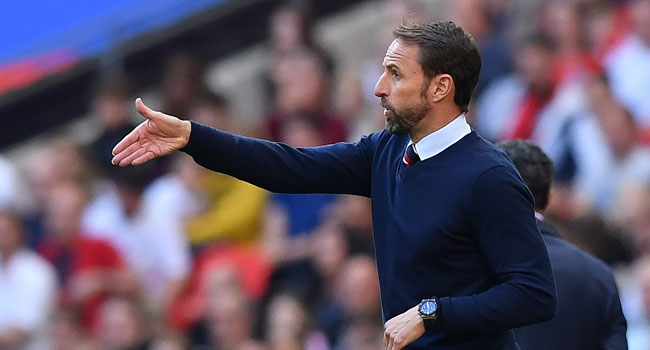England Coach Asks Players To Improve Performance Despite Bulgaria Win