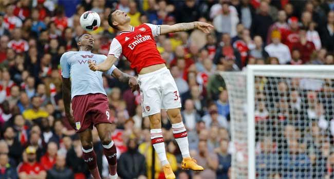 EPL: New Captain Xhaka To Repay Emery's Faith In United Clash