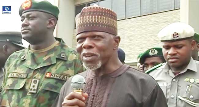 Border Closure: We Must Do Something Drastic To Stop Smuggling – Customs Boss