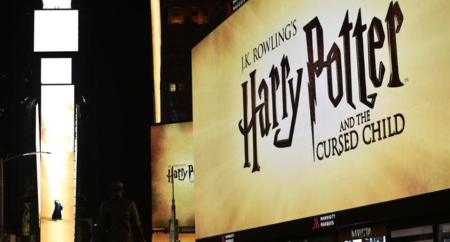 Catholic School Priest Bans 'Harry Potter' Books On Exorcist Advice