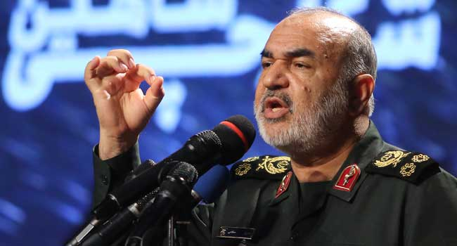 We Have Obtained The Capacity To Destroy Israel, Says Iran General