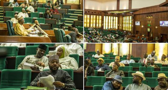 Nigeria Loses Five Trillion Yearly To Oil Theft, Reps Lament