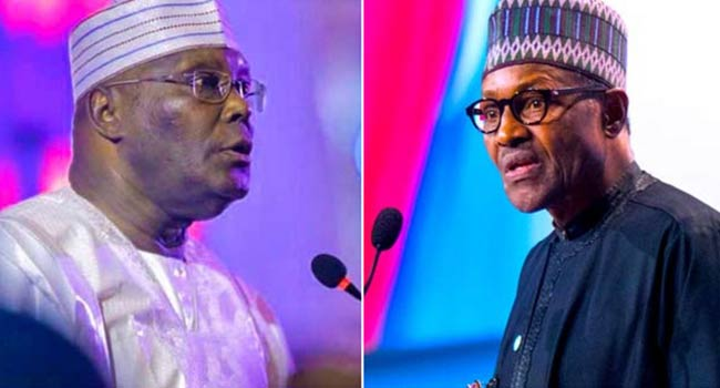 Review Judgment On Atiku's Petition Against Buhari, PDP Urges Supreme Court