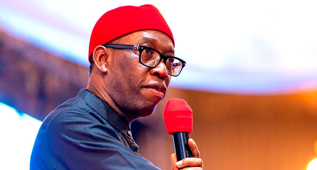 No Going Back On Creation Of Regional Security Network, Says Okowa