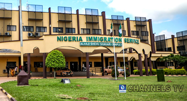 Immigration Thwarts Attempt To Traffic Three Nigerians For Prostitution