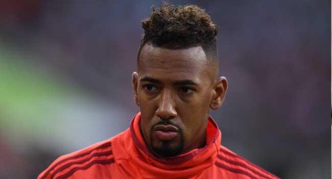 Bayern Defender Boateng Under Investigation For Assault