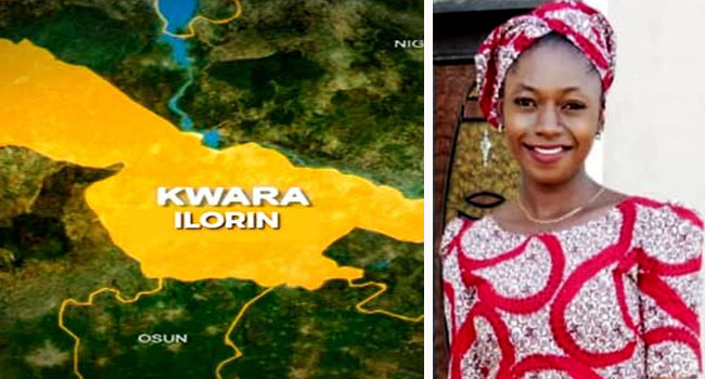 26-Year-Old Corps Member Nominated As Commissioner In Kwara