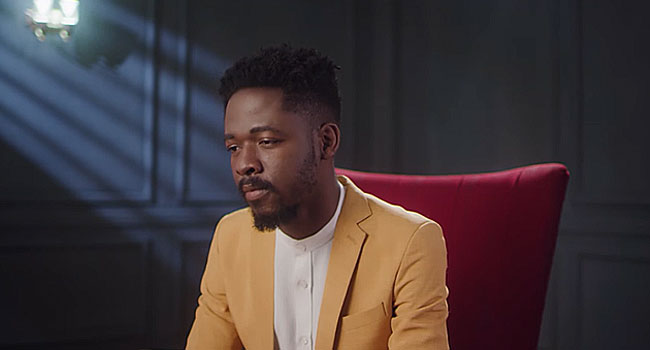 The Beautiful Epiphany Of Johnny Drille's Count On You