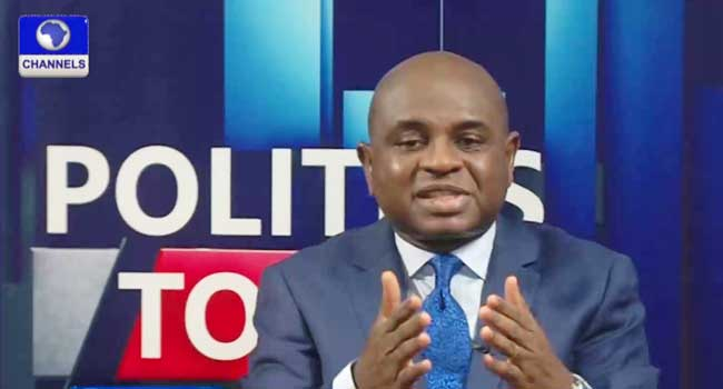 Economic Council Team Competent, I Hope Buhari Listens To Them – Moghalu