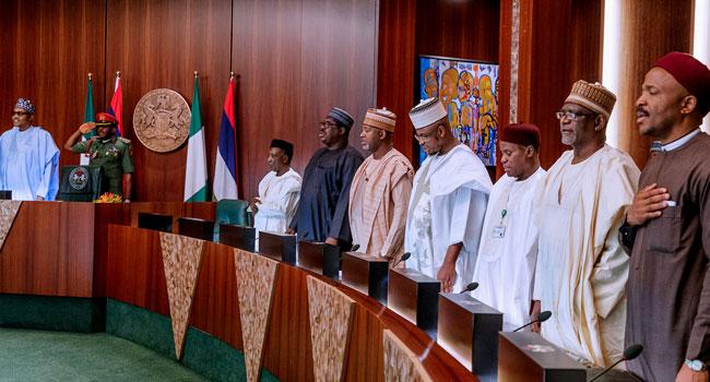 Buhari Presides Over First Post-Inauguration FEC Meeting