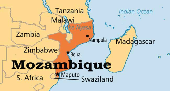 Mozambique Insurgency Tests Region's Anti-Conflict Resolve